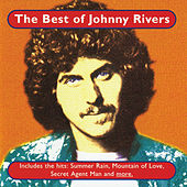 The Best Of Johnny Rivers fra Johnny Rivers