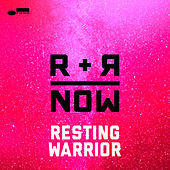 Resting Warrior by R+R=Now