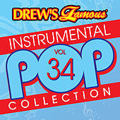 Drew's Famous Instrumental Pop Collection (Vol. 34) by The Hit Crew(1)