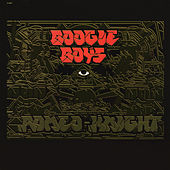 Romeo Knight by Boogie Boys