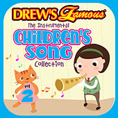 Drew's Famous The Instrumental Children's Song Collection (Vol. 2) de The Hit Crew(1)