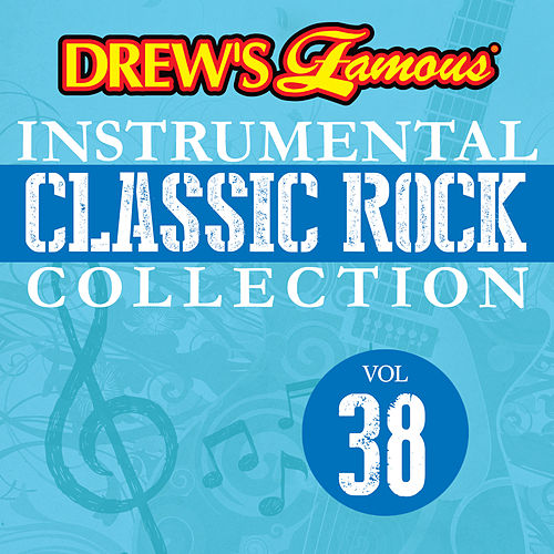 Drew's Famous Instrumental Classic Rock Collection (Vol. 38) by Victory