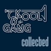 Kool & The Gang - Collected van Kool & the Gang