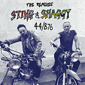 44/876 (The Remixes) van Sting