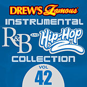 Drew's Famous Instrumental R&B And Hip-Hop Collection (Vol. 42) by Victory