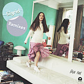 High Five (Remixes) van Sigrid