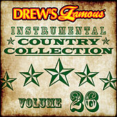 Drew's Famous Instrumental Country Collection (Vol. 26) de The Hit Crew(1)