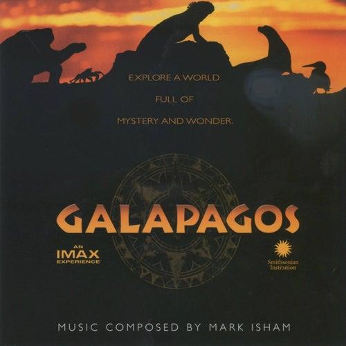 Galapagos (Original Motion Picture Soundtrack) de Mark Isham