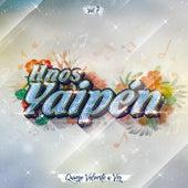 Quiero Volverte a Ver, Vol. 7 de Hnos Yaipen