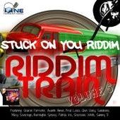 Riddim Train Volume 5 - Stuck On You Riddim de Various Artists