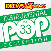 Drew's Famous Instrumental Pop Collection (Vol. 33) de The Hit Crew(1)