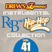Drew's Famous Instrumental R&B And Hip-Hop Collection (Vol. 41) de Victory