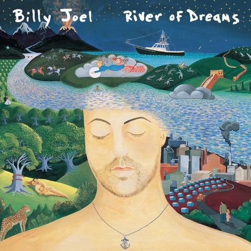 River Of Dreams by Billy Joel