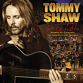 Blue Collar Man (Live) de Tommy Shaw