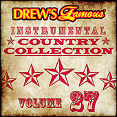 Drew's Famous Instrumental Country Collection (Vol. 27) de The Hit Crew(1)