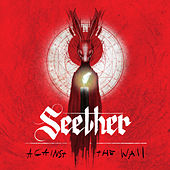 Against The Wall (Acoustic Version) von Seether