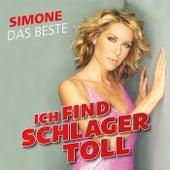 Ich find Schlager toll - Das Beste von Various Artists