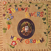 Home Grown de Johnny Rivers