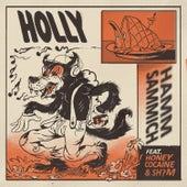 Hamm Sammich by Holly