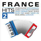 France Hits Vol. 2 de Various Artists