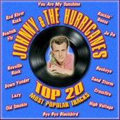 Top 20 Most Popular Tracks von Johnny & The Hurricanes