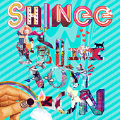 From Now On - EP von SHINee