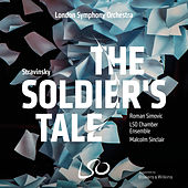 Stravinsky: The Solider's Tale by Roman Simovic