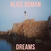 Dreams by Alice Boman