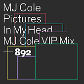 Pictures In My Head (MJ Cole VIP Mix) de MJ Cole