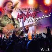 Tabernáculo de Davi: Magistral, Vol. 2 (Ao Vivo) von Claudio Claro