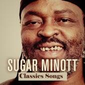 Sugar Minott Classics Songs by Sugar Minott