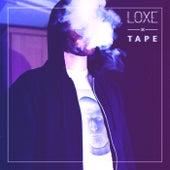 x TAPE de Loxe