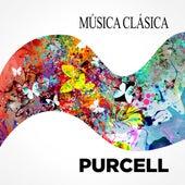 Música Clásica Henry Purcell de Various Artists