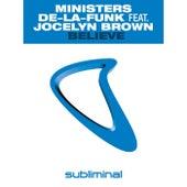 Believe by Ministers De-La-Funk