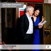 Portraits Croisés by Les Folies Françoises