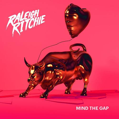 Mind the Gap de Raleigh Ritchie