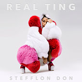 Real Ting Mixtape de Stefflon Don