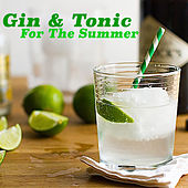 Gin & Tonic In The Summer by Various Artists