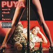 Muzica de tolaneala & depravare de Puya