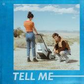 Tell Me von Spencer Sutherland