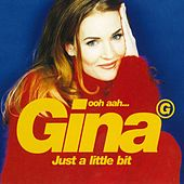 Ooh Aah...Just a Little Bit (Eurovision Version) de Gina G