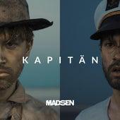 Kapitän von Madsen