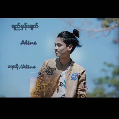 Yi Mhan Chat de Aline