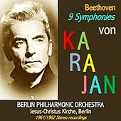 Beethoven · The Nine Symphonies by Various Artists