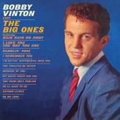 Sings The Big Ones de Bobby Vinton
