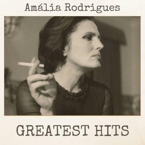 Greatest Hits de Amalia Rodrigues