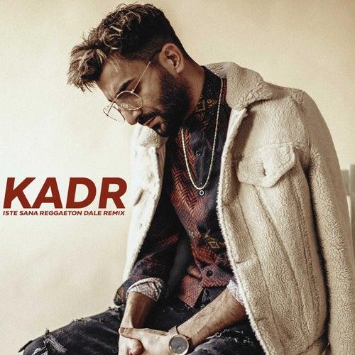 Iste sana reggaeton dale (Remix) von Kadr