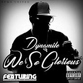 We So Glorious von Various Artists