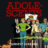 Sunspot Screams by Adolescents
