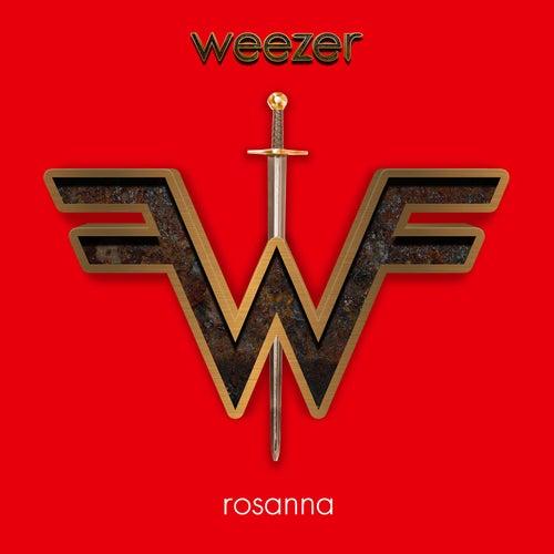 Rosanna by Weezer